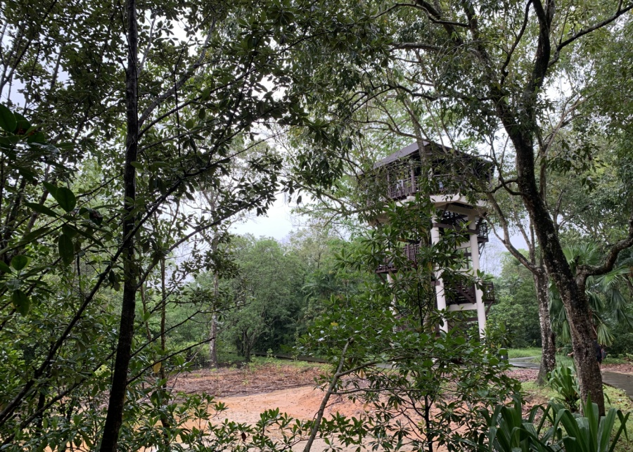 lookout-tower-pasir-ris-things-to-do
