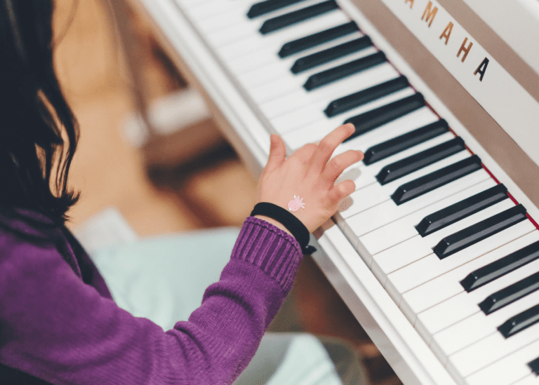 Piano classes for children in Singapore: where to take musical kids for age-appropriate lessons