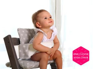 Best multi purpose high chairs: Singapore parents review the Stokke Tripp Trapp
