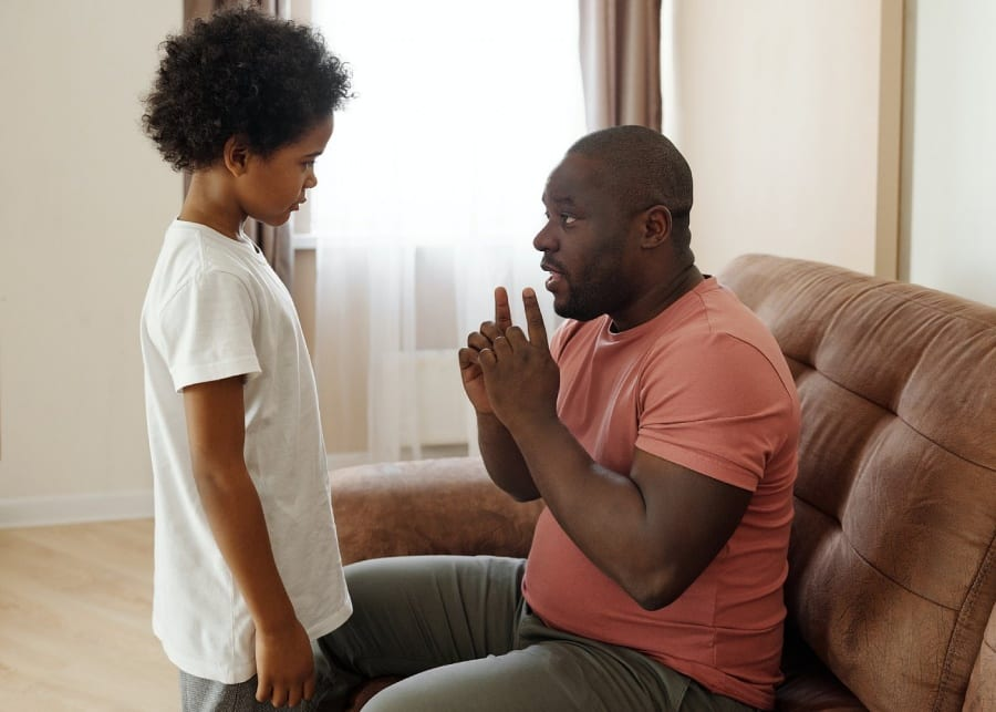 Parenting and discipline in Singapore: The life lessons your children learn when you stop saying 'no'