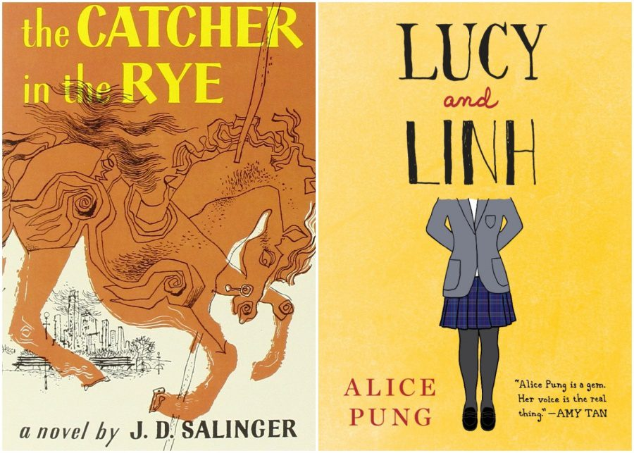 Coming of age novels books for teens