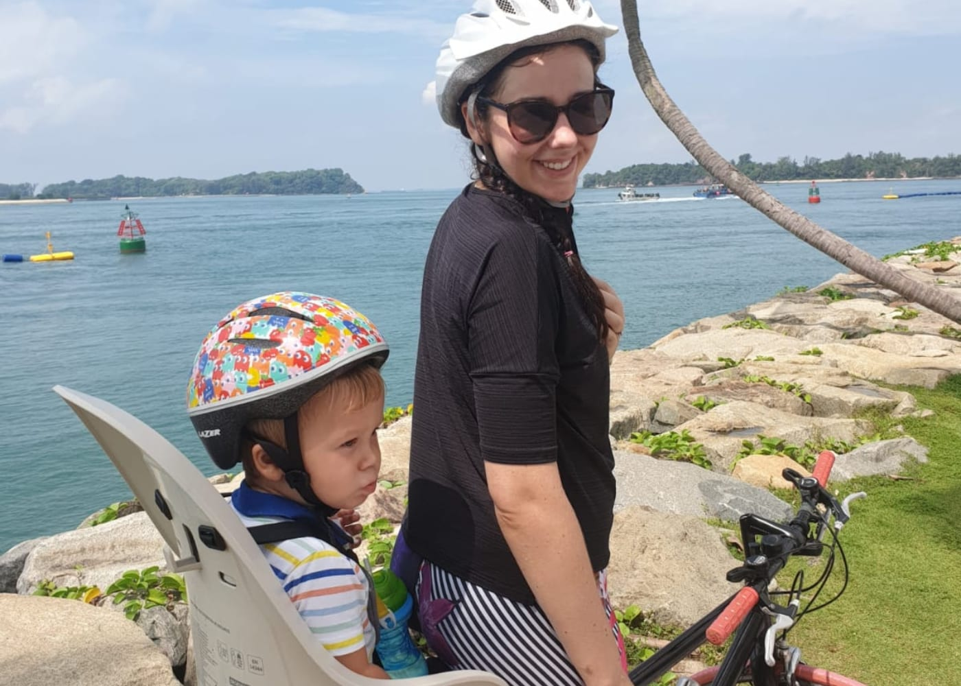things-to-do-with-kids-in-singapore-cycling