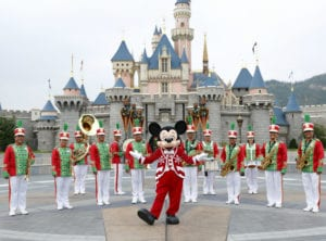 Hong Kong Disneyland travel guide: how to plan a weekend trip from Singapore
