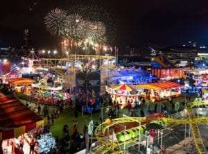 Things to do with kids: Rides and games at Prudential Marina Bay Carnival