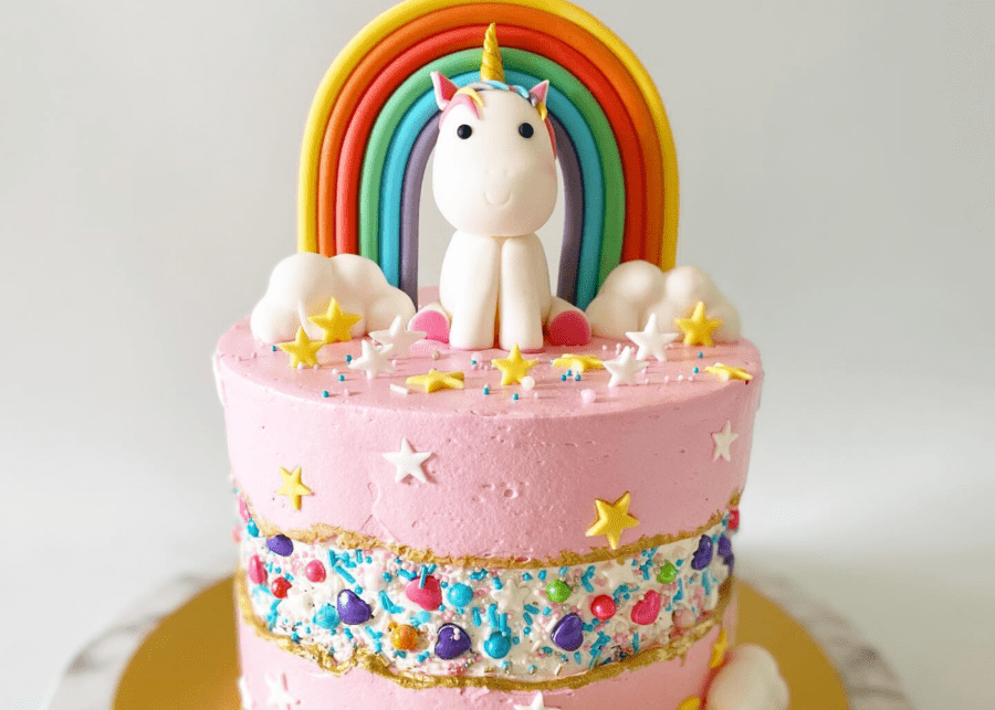 CakeBoxSg | Best birthday cakes for kids in Singapore