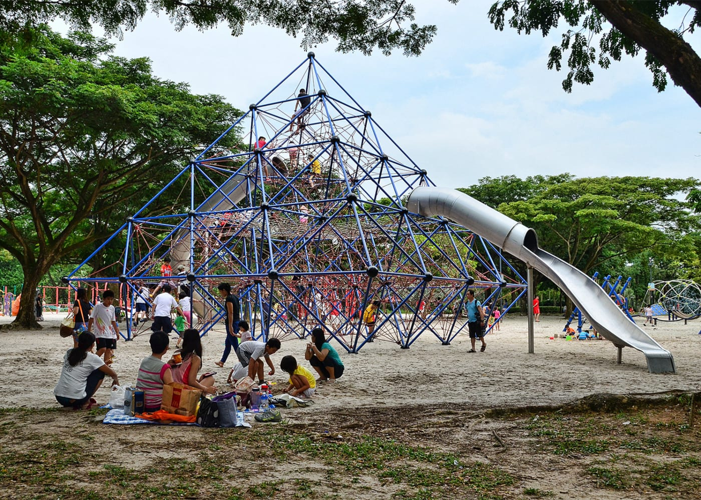 west coast park things to do this week