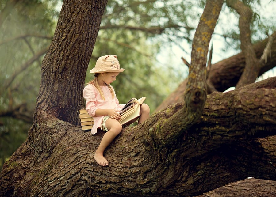 Eco-friendly stories for kids! Children's books about environmental issues