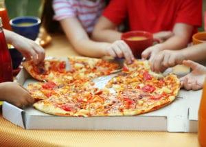 Best pizza restaurants in Singapore: our favourite kid-friendly picks