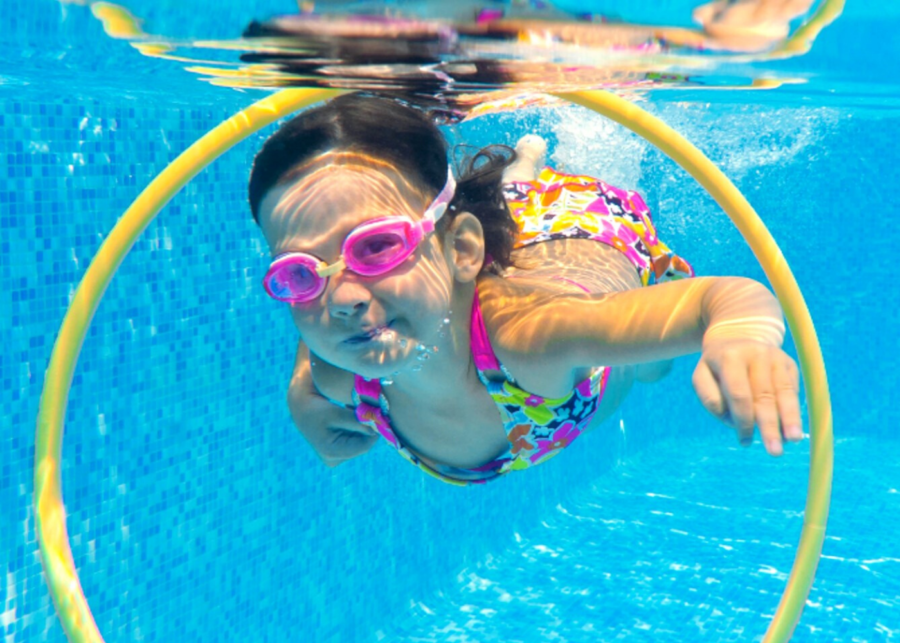 Best classes for babies & toddlers in Singapore: swimming, sports, yoga, music, sign language and sensory play