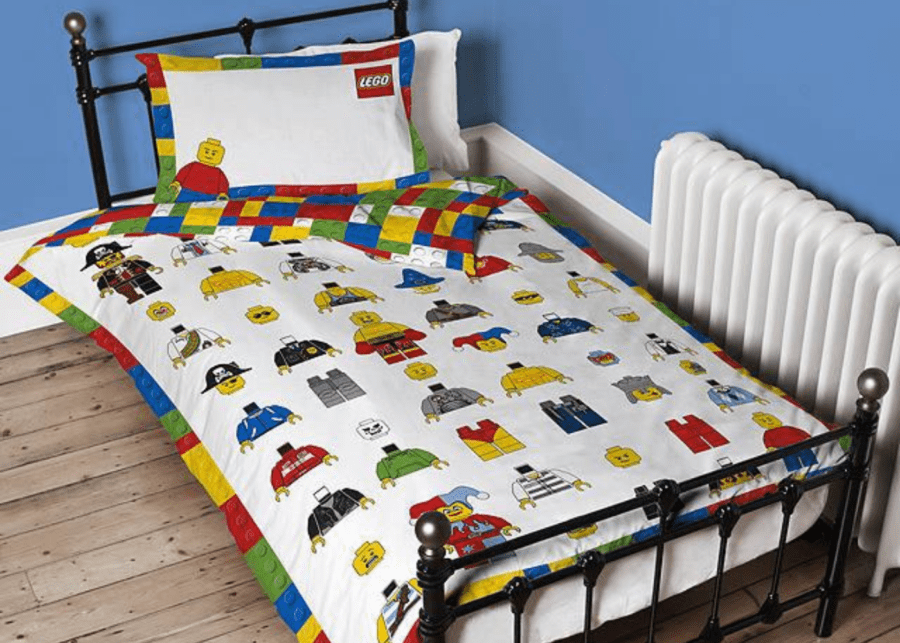 The Best Bedding For Kids In Singapore, Lego Bedding Canada