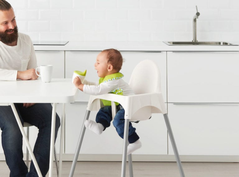 Looking for a high chair? Here are the HoneyKids mums' top picks!