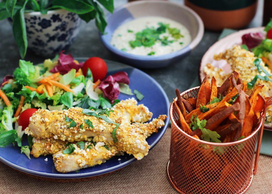 Nuggets be gone! We've found the best restaurants in Singapore with yummy, healthy kids' menus