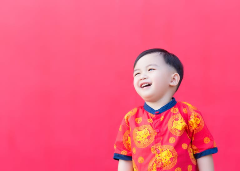 Things to do with kids for Chinese New Year in Singapore 2020