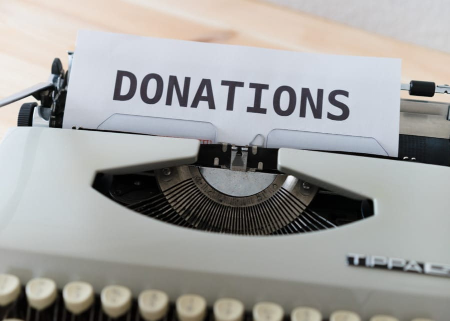 charities to donate to, where to donate in singapore