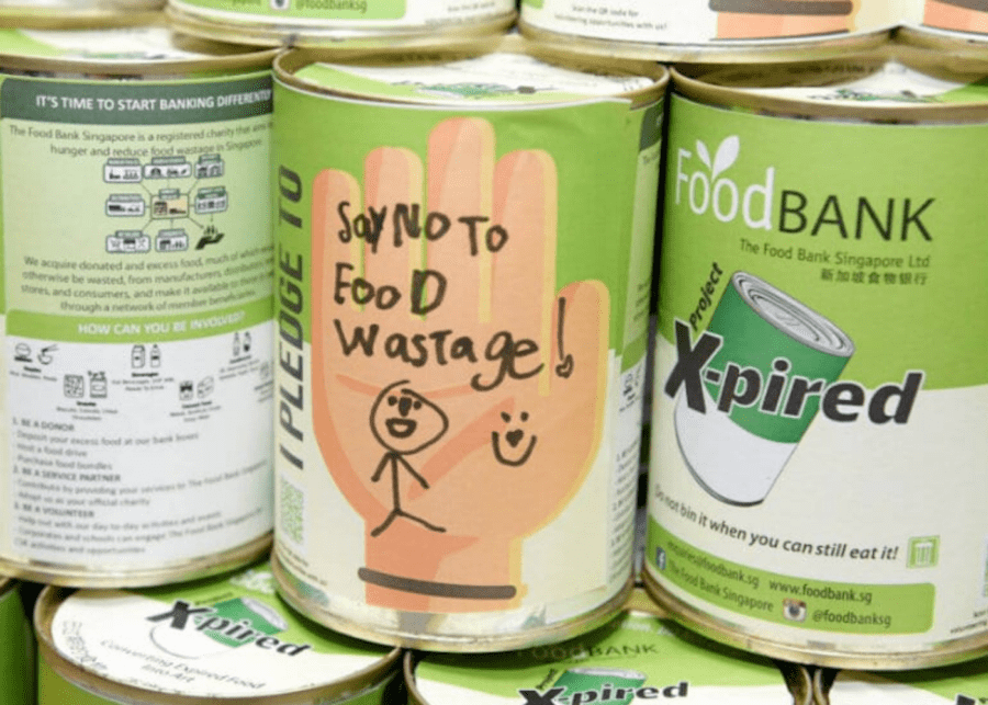 charities to donate to in Singapore