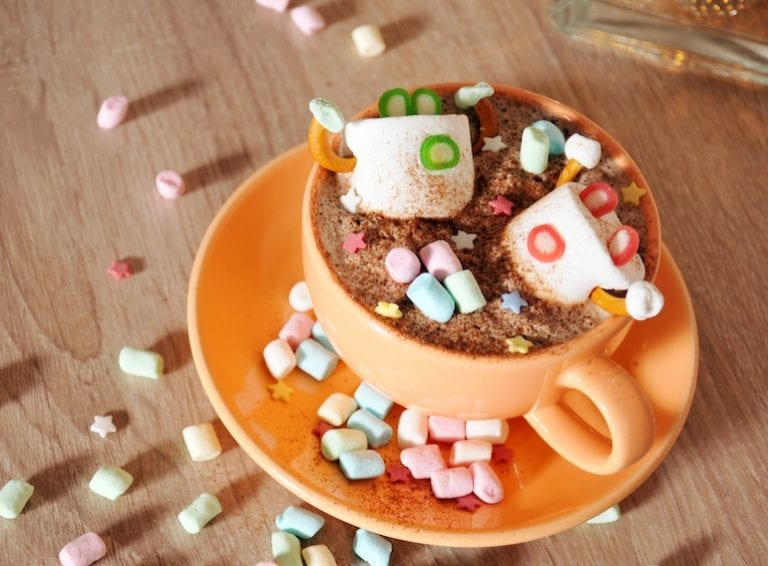 Little cups of happiness: the best babyccino spots and kid-friendly cafes in Singapore