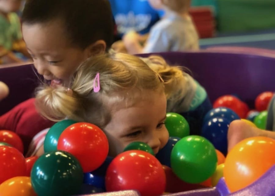 best-kids-birthday-party-venues-in-singapore-Power-Kids-Gym