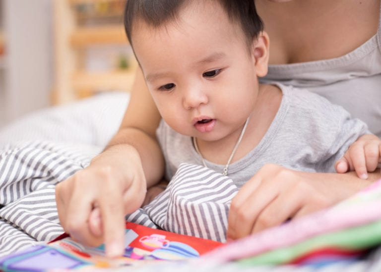 8 interactive board books for babies and toddlers: lift-the-flaps, cool textures and more
