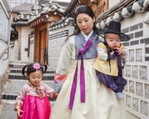 An insider's guide to the cutest kid-friendly things to do in Seoul