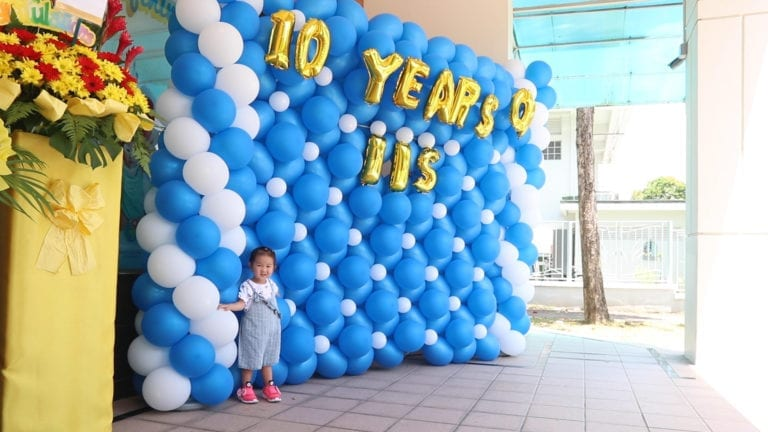 VIDEO: The Integrated International School is celebrating 10 years of redefining success!