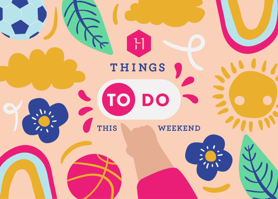 ALL the things to do with kids this weekend in Singapore: 16 – 18 April 2021