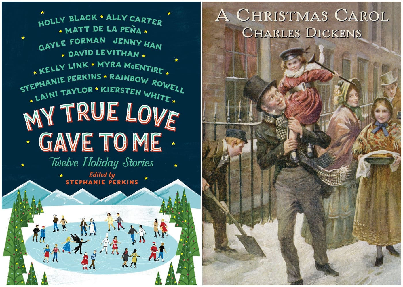 HoneyKids Asia Book Club: Cosy up with these (mostly) heartwarming holiday reads