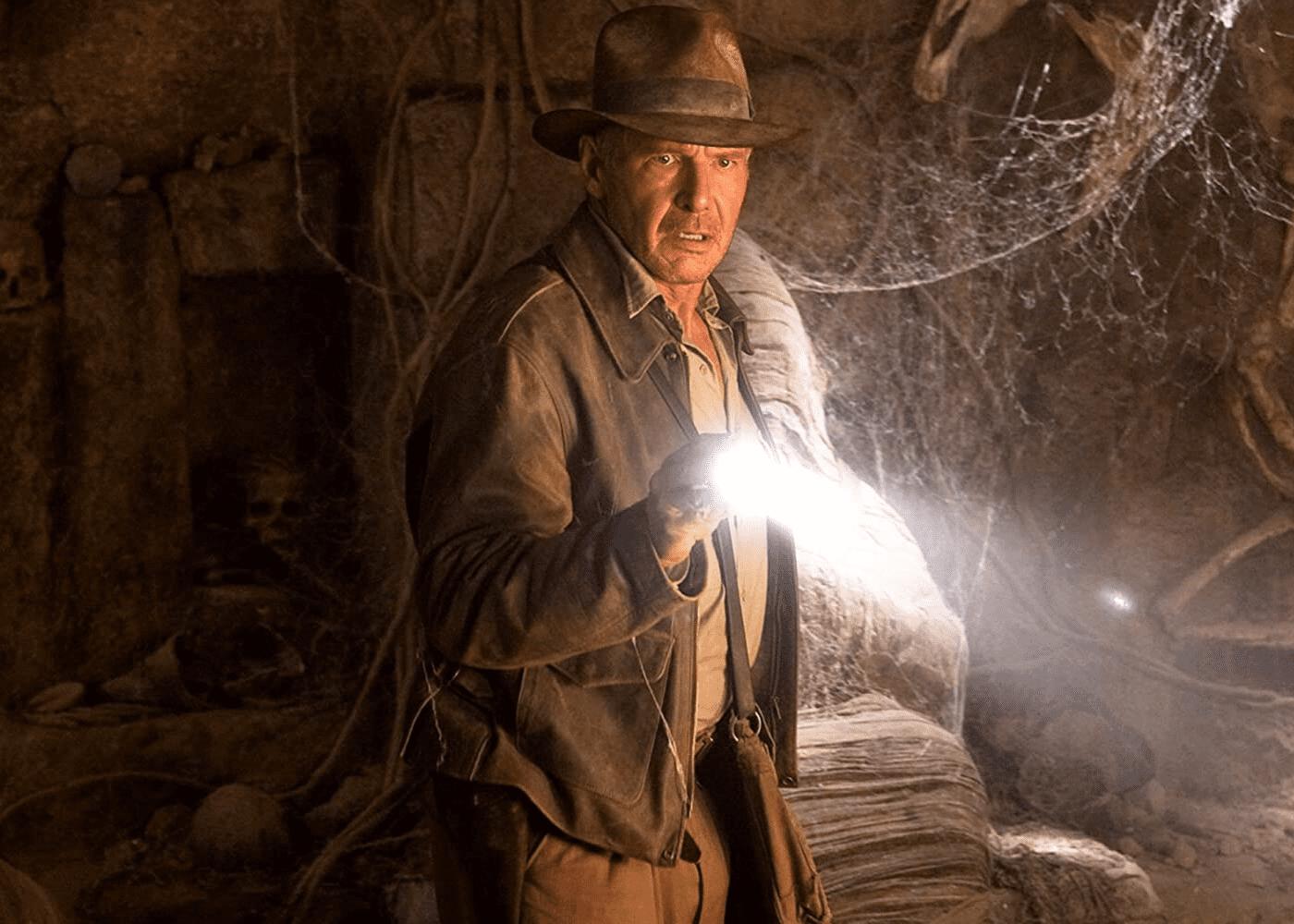 Indiana Jones | movie marathons with the kids