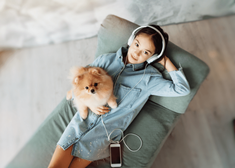 Hear, hear! Listen to these educational and entertaining podcasts for kids