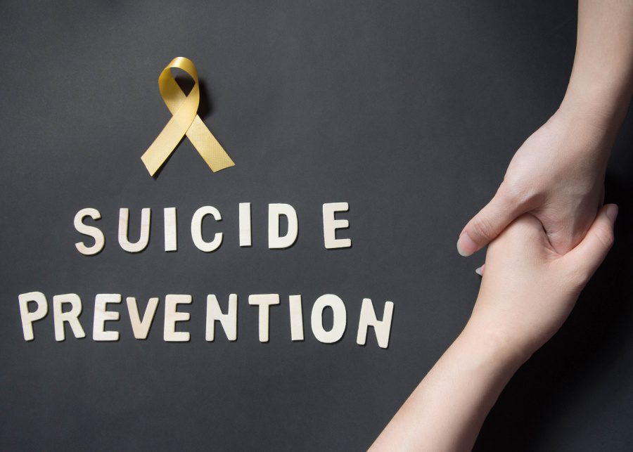 Suicide Prevention Day