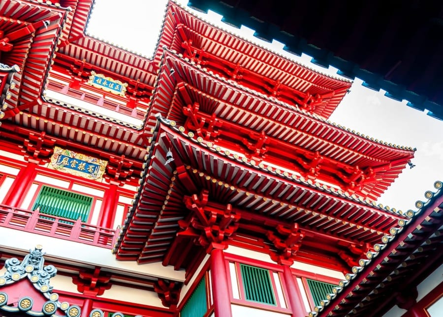 Singapore's 14 best Buddhist, Hindu, and Taoist temples to visit with the family