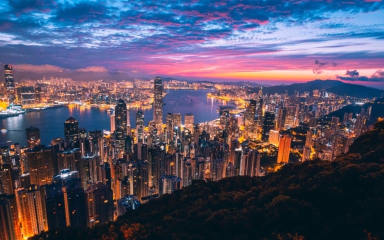 Everything you need to know about the Singapore-Hong Kong travel bubble