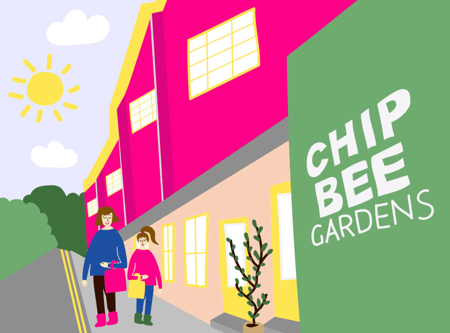 A neighbourhood guide to Holland Village with kids: Best restaurants, shops and parks